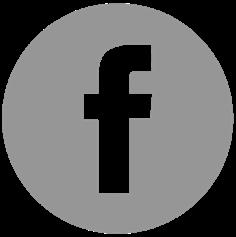 Round Facebook Icon