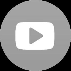 Round Youtube Icon