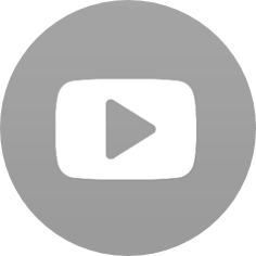 Round Youtube Icon