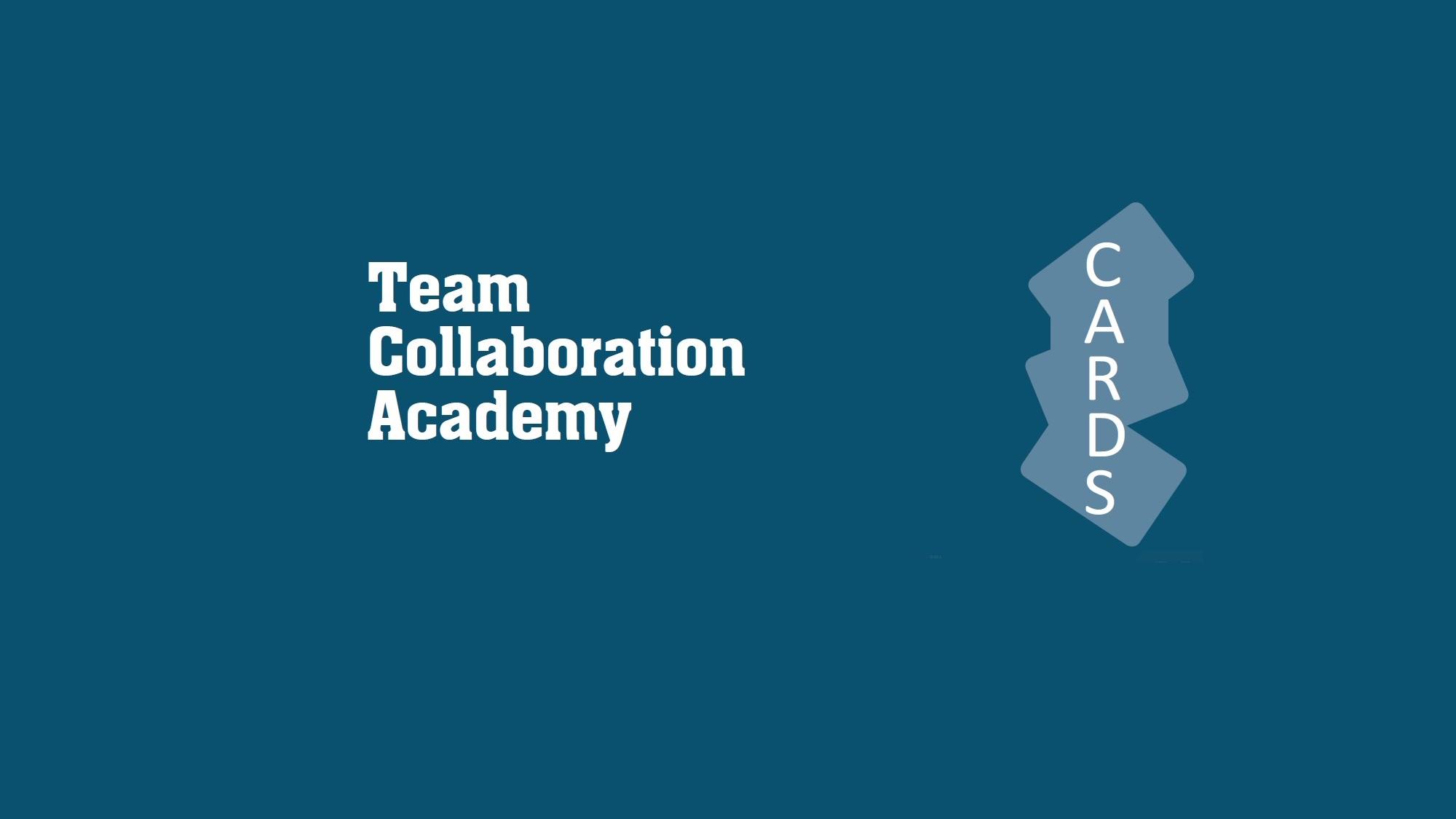 Team Collaboration Academy logo