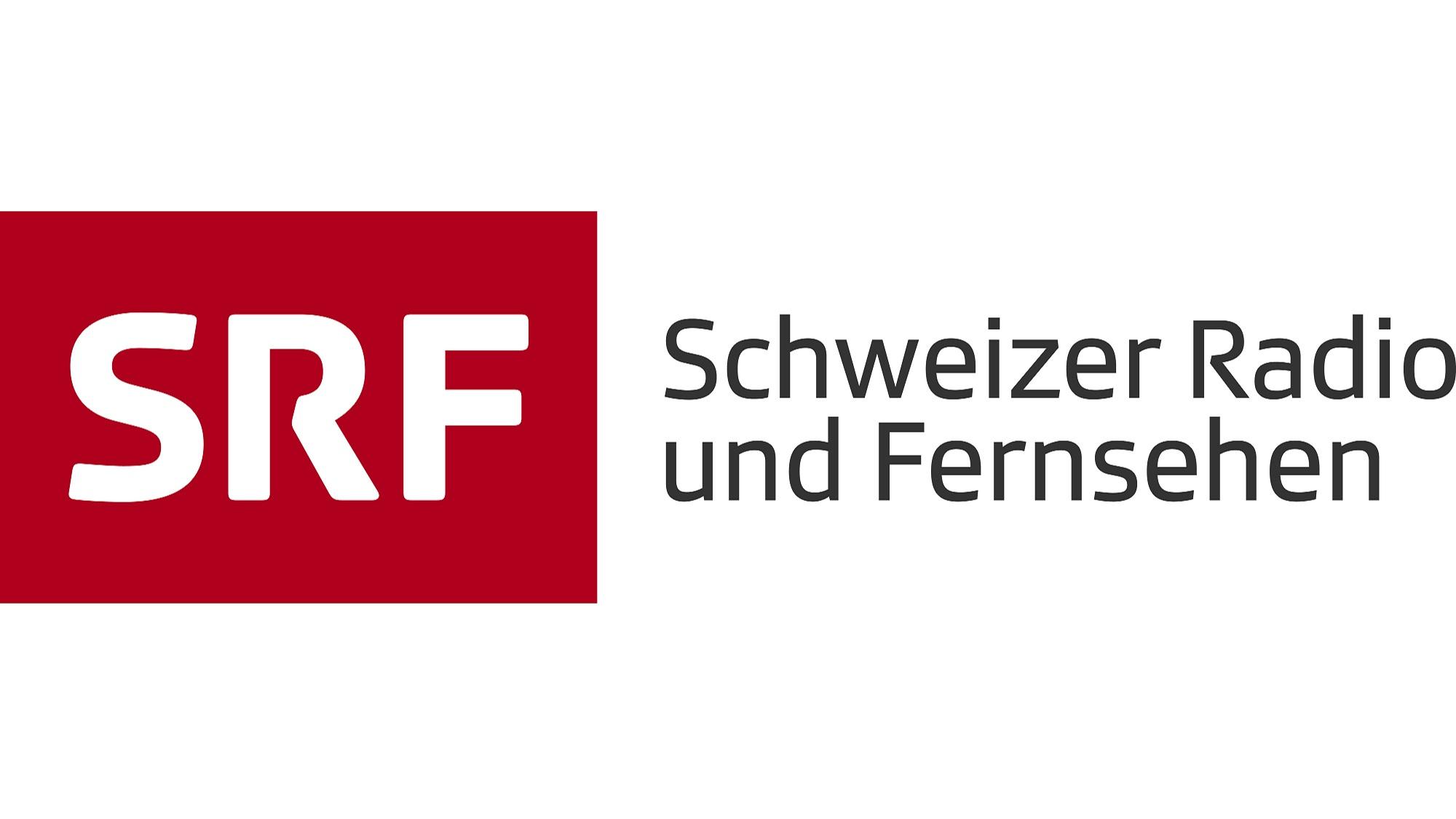 SRF 2 Logo