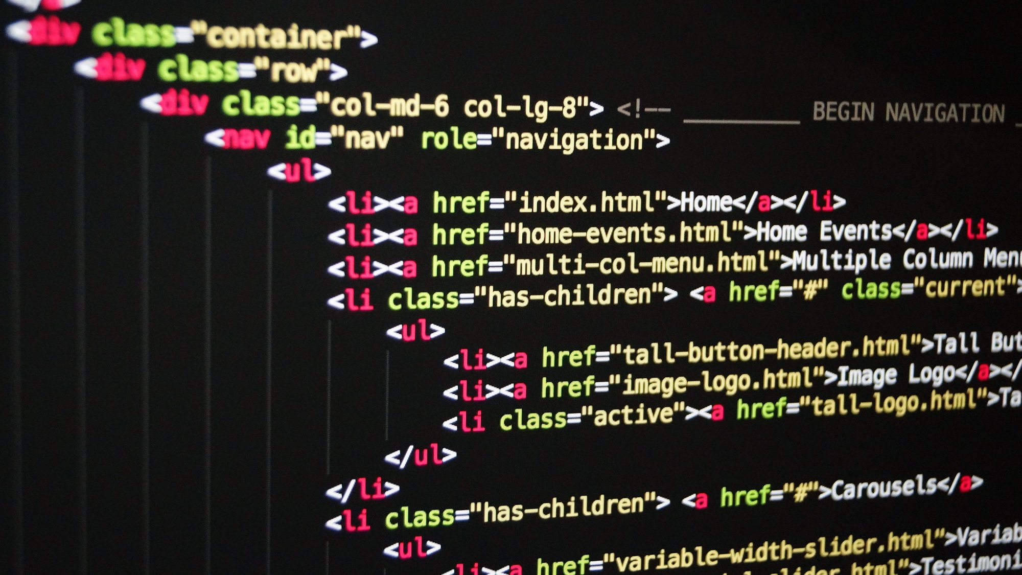 Software - code