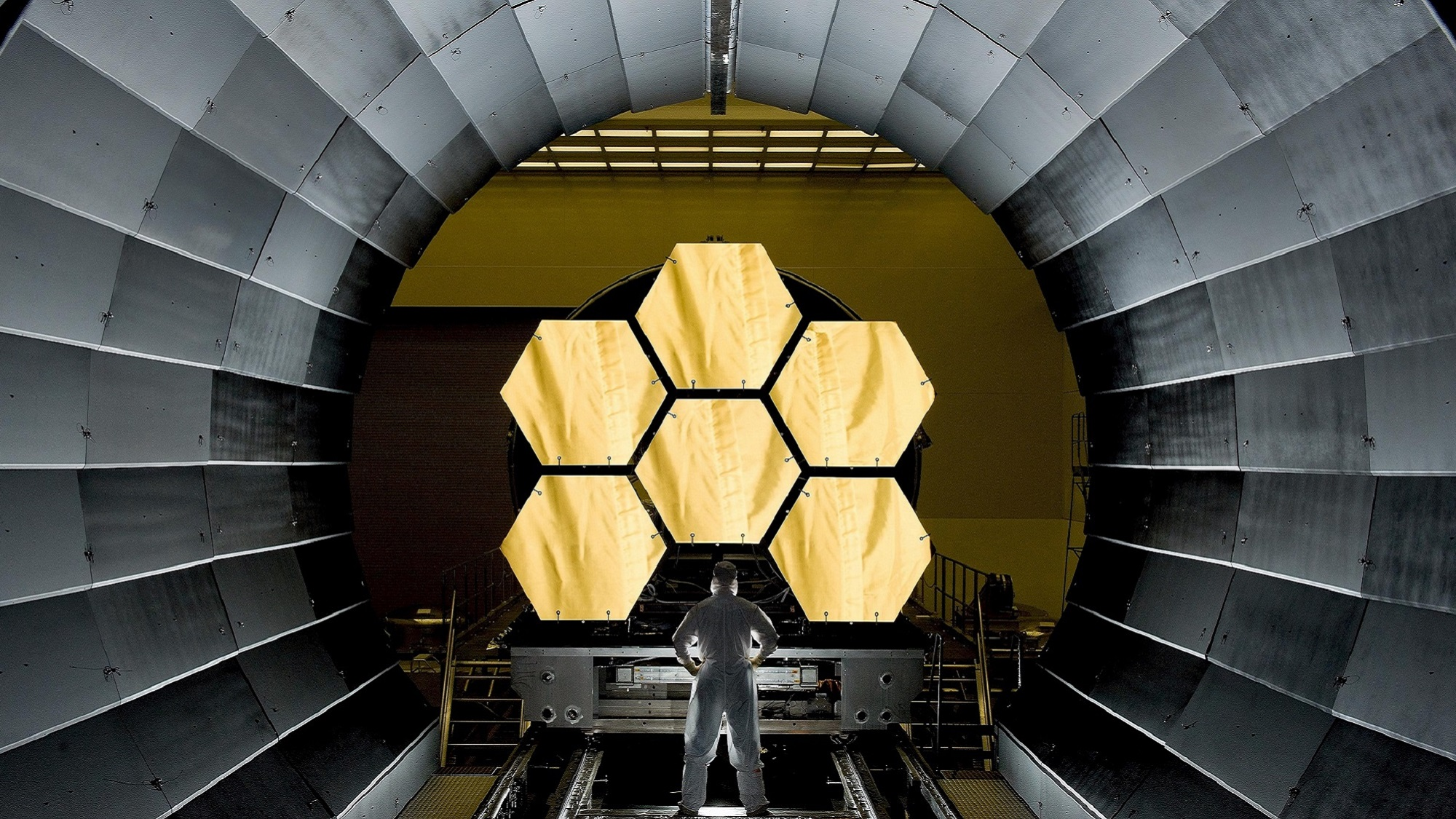 Space Telescope