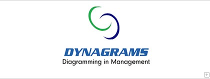 dynagrams diagramming in Management