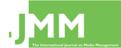 Logo JMM - International Journal on Media Management